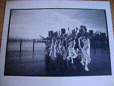 ALVIN AILEY AMERICAN DANCE PHOTO BALLET