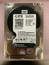 "Western Digital Black 4 TB 3.5"" Internal Hard Drive"