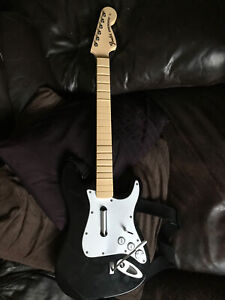 Rock Band PS3 Fender Stratocaster Guitar  - NO DONGLE