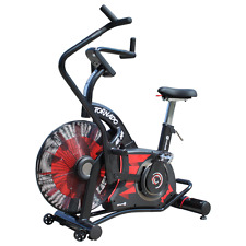 Air Assault Bike Gym Gear Tornado CrossFit Full Commercial Heavy Duty Fitness