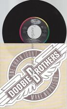 "7"" Doobie Brothers ‎– One Chain"