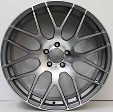 20 inch Aftermarket Alloy Wheels to suit Mercedes Benz AMG A,B,C, E ,& S CLASS