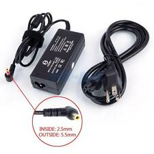 3.42A 19V 65w Laptop AC Power Adapter Battery Charger for Acer Gateway Toshiba