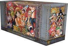 BRAND NEW One Piece Box Set 3 (Volumes 47-70) 9781421590523
