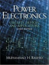 Power Electronics by Muhammad H Rashid