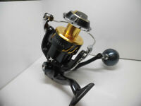 Shimano 2013 STELLA SW8000PG Spinning Reel Rank C Japan