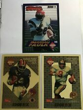 1993-94 EDGE Football Cards: Faulk,Thomas,,Young