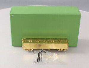 Overland OMI-3156 HO BRASS H.J. Heinz Pickle Car - Unpainted EX/Box