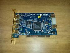 Interne Belkin Port-Erweiterungskarten mit PCI Anschluss