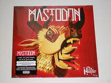 MASTODON  The Hunter  LP SEALED  140g
