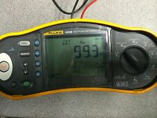 Calibration Service of Electrical Multifunction 17th Testers ISO9001 certified