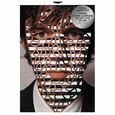 Things I Have Learned in My Life So Far by Stefan Sagmeister (2013,...