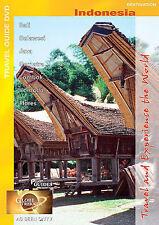 Globe Trekker - Indonesia Double DVD