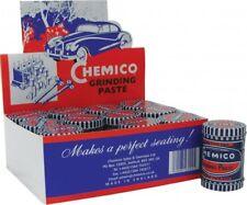 CHEMICO VALVE GRINDING PASTE 100G TIN x 12pcs (1 CARTON)