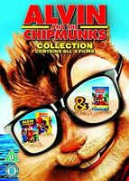 Alvin and the Chipmunks: Collection [DVD][Region 2]