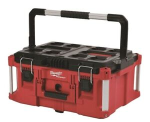 Milwaukee PACKOUT Large Tool Box 48-22-8425