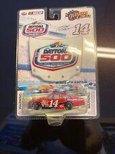 NASCAR Tony Stewart #14 Office Depot 1:64 Daytona 500 Hood Series