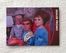 Unstoppable Cards Thunderbirds Series 2 Exclusive Dealer Promo Card