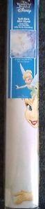 Disney Tinker Bell Self-Stick Mini Wall Mural by Blue Mountain DMM2509WM New