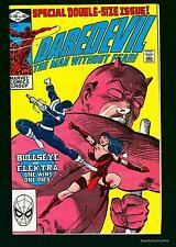 Daredevil #181 NM+ 9.6    Marvel Comics