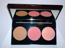Smashbox Limited Edition LA Lights Blush, Bronzer and Highlighter Palette - New