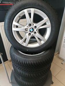BMW Neuer Winterkomplettradsatz RDK 2er F45 F46 205/60R16 92H BMW 6855082