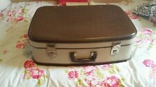Hard Waterproof Unisex Adult Suitcases without Wheels