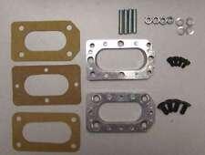 Weber Carburetor Adapter  kit 99004333 Suzuki, Datsun, Toyota, Luv, Mazda, Isuzu