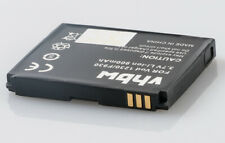 Akku Batterie für Vodafone 1230, V1230ZTE E810, F450, F555, P671A80 900mAh