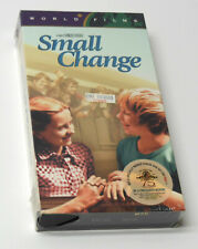 Small Change 1976 Vhs New Sealed Vg World Films Francois Truffaut The 400 Blows