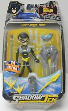 The Batman Animated Series FLIGHT STRIKE ROBIN Action Figure Mattel 2007 NIP