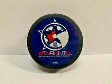 2000 Nhl All Star Game Toronto Official Licensed Puck