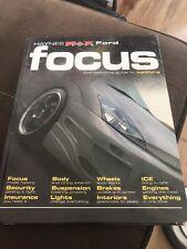 Haynes Ford Focus Max Power Modifying Manual