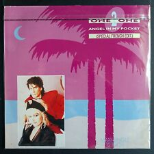 """To One – Angel In My Pocket (Special French Edit) (Vinyl,12"""",MAXI 45 TOURS)"""