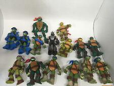 TMNT Teenage Mutant Ninja Turtles Lot 2