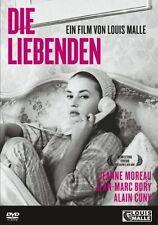 Die Liebenden (Louis Malle, Jeanne Moreau) DVD NEU + OVP!