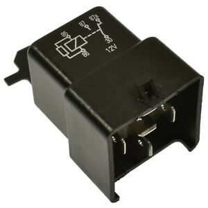 Fog Lamp Relay  Standard Motor Products  RY242