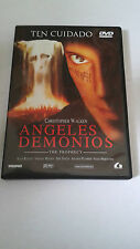 "DVD ""ANGELES Y DEMONIOS"" ELIAS KOTEAS VIRGINIA MADSEN VIGGO MORTENSEN"