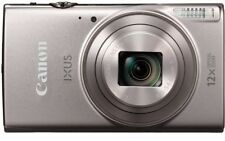 Canon IXUS 285 HS Camera Silver 1079C007AA, London