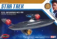Polar Lights 971 Star Trek Discovery Enterprise NCC-1701 snap model kit 1/2500