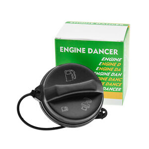 New EngineDance Gas Fuel Cap GT303 15832215 fits for CORVETE CTS DTS STS SRZ XLR