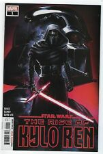Star Wars Rise Kylo Ren # 1 Cover A NM Marvel 1st Printing