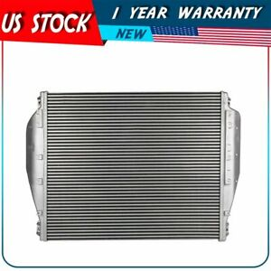 For 2008-2012 Western Star 4900 WA-WB Models Aluminum Charge Air Cooler 400007