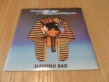 "ZZ Top - Sleeping Bag - 7"" vinyl single - W2001 - Exc cond"