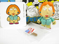 "New Kidrobot Family Guy 3"" Collectible Mini Lois Griffin Vinyl Figure 2/16"