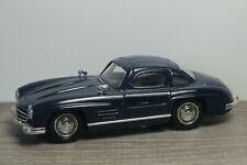 1954 Mercedes 300SL Gullwing - Solido France 1:43 *39742