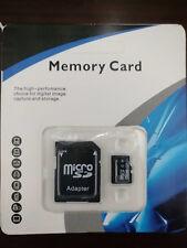 New SD Cad 128 GB Memory card