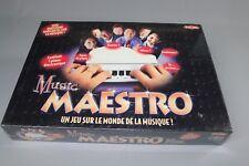 ZB463b Tactic 02243 Jeu Music Maestro 1500 Questions de musique amusantes