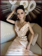 Fashion royalty Vanessa Royale Monaco