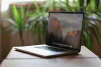 "Apple Macbook Pro 17"" (Late 2011) - i7 1TB SSD 16GB RAM - Rare - Strongest model"